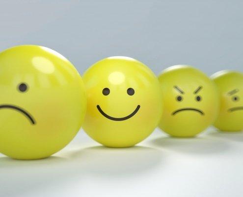 smilies colère liberté expression