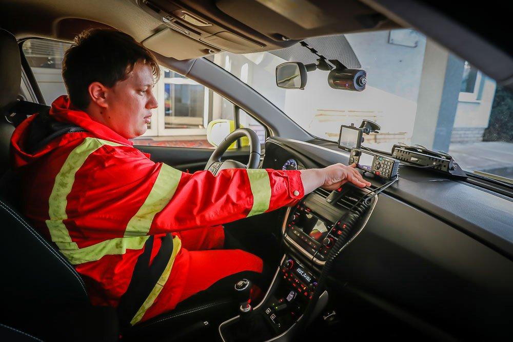 Vendre du rêve ou le réel du quotidien, les réelles missions de l'ambulancier