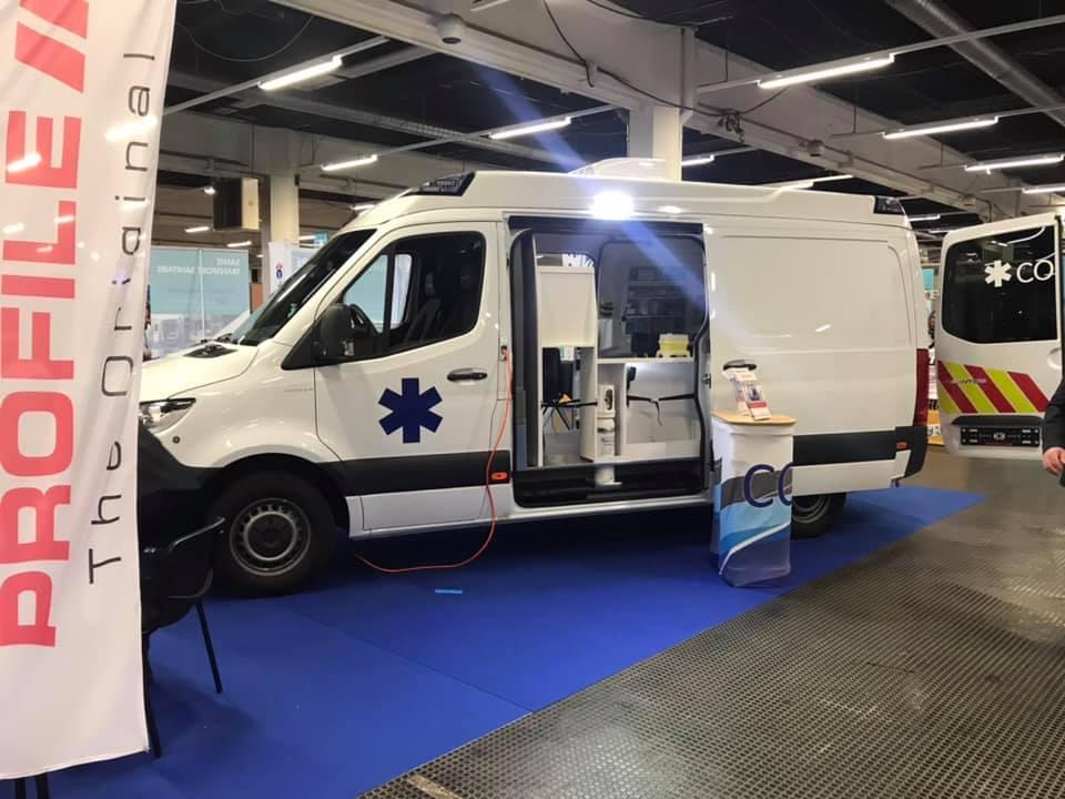 Secours Expo 2016, 2ème édition du salon dédié aux services de secours en France