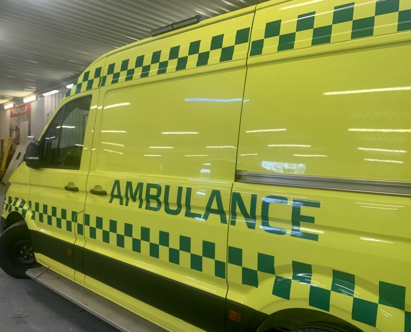 copa - fabricant ambulances - Hongrie - Ambulancier, le site de référence