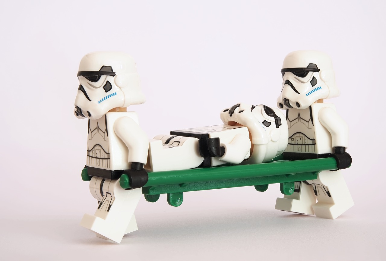 L'ambulancier de demain, quelques pistes de réflexion