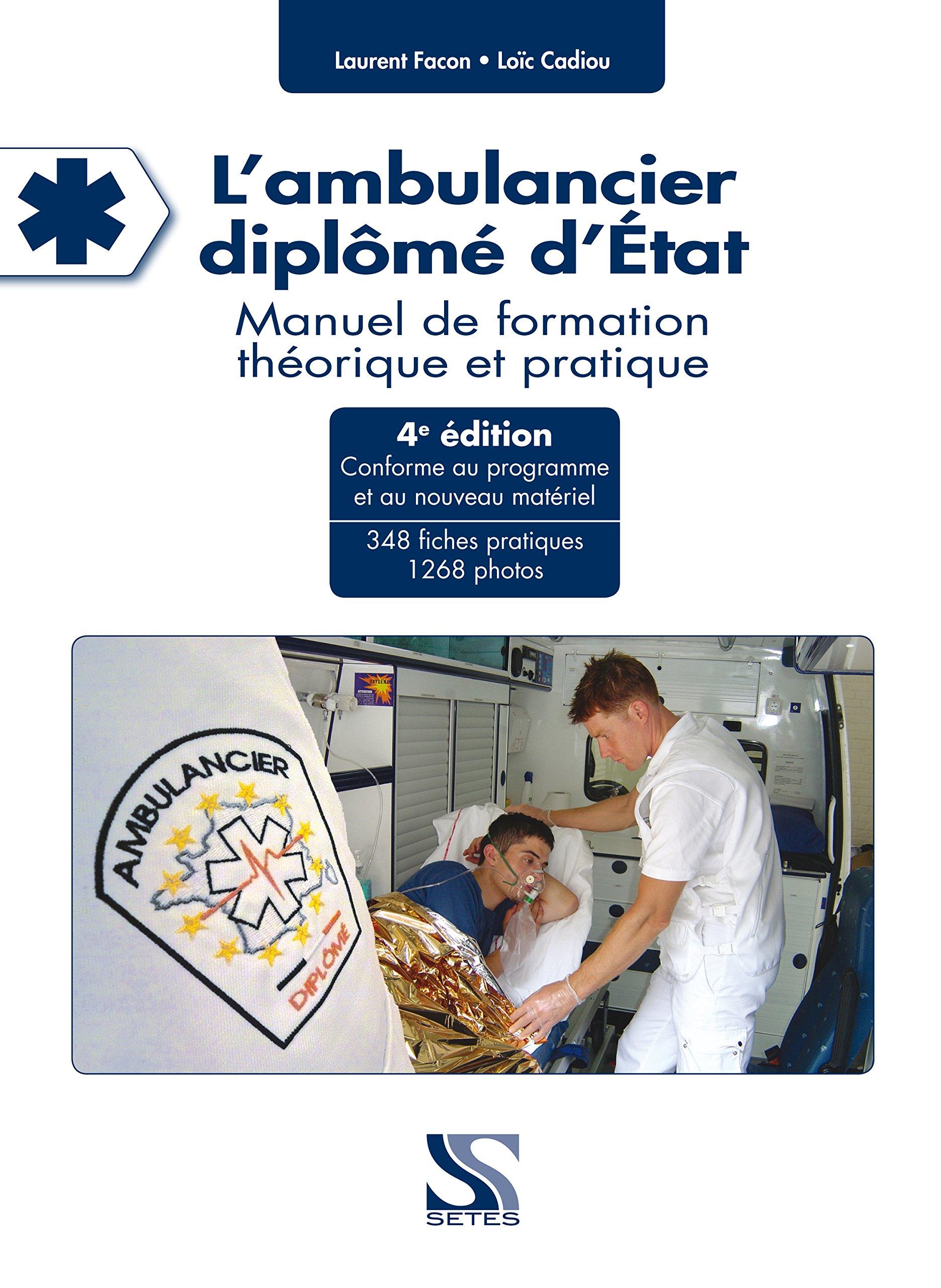 81HQrLJsIL L' Ambulancier : le site de référence La librairie de l'ambulancier