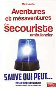 téléchargement 6 L' Ambulancier : le site de référence La librairie de l'ambulancier