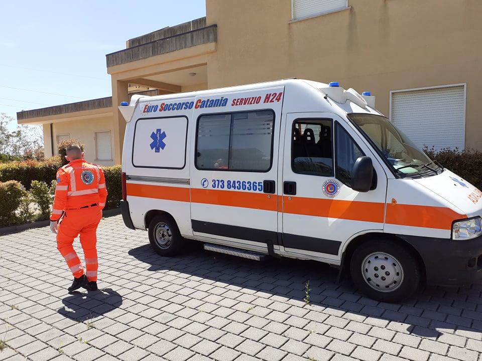 119947994 362061378492991 5025937787632383912 n L' Ambulancier : le site de référence Les systèmes pré-hospitaliers étrangers : l'Italie