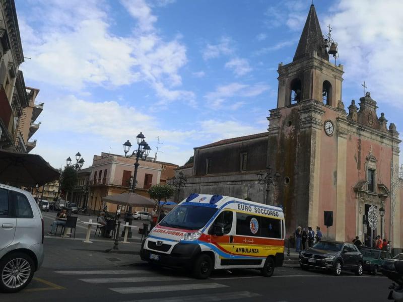 119998698 454561472167492 4836755511222450005 n L' Ambulancier : le site de référence Les systèmes pré-hospitaliers étrangers : l'Italie